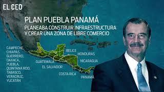 El plan de desarrollo para Centroamérica de AMLO y la CEPAL; se ha intentado antes