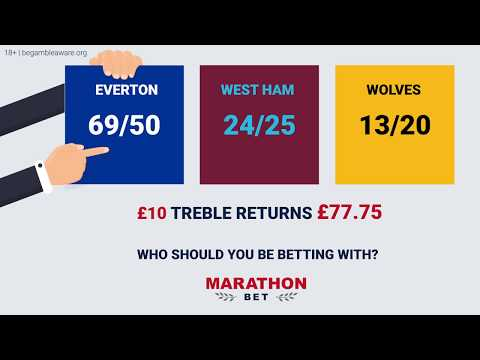 Premier League: Treble of the Week - Week 21
