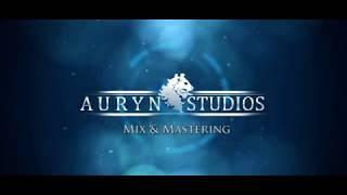 AURYN STUDIOS - Promo