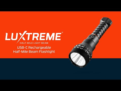 LUXTREME by NEBO