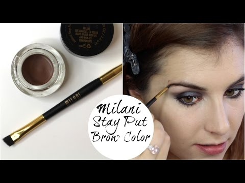 Stay Put Matte Liquid Eyeliner by Milani #5