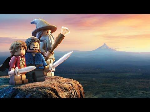 Vidéo LEGO Jeux vidéo 5004214 : Lego le Hobbit PS Vita