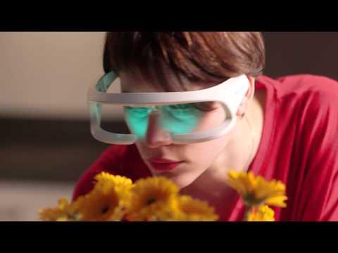 Retimer Lichttherapiebrille - das tragbare Lichttherapiegeraet