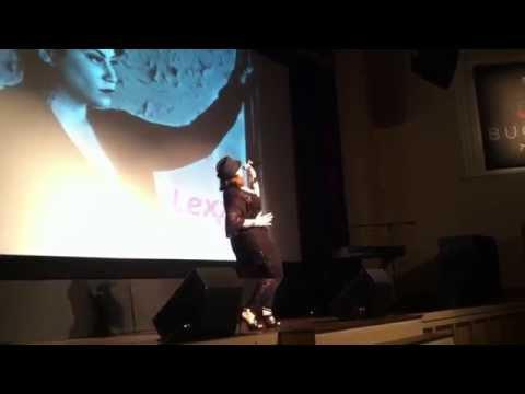 Lexxi LIVE Buckhead Theatre 2014 GA Music Awards