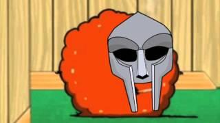Beef Rap (Meatwad)