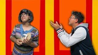 Paródia Terremoto - Anitta & Kevinho