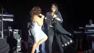 "Stephanie Mills/Angela Winbush LIVE ""The Power of Love"" w/ Cherrelle"