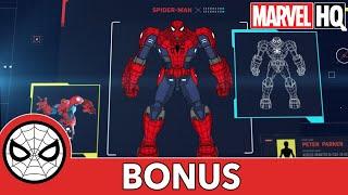 Mech Strike Minute! | Spider-Man | Marvel's Avengers: Mech Strike