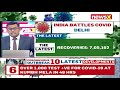 Delhi CM Announces Weekend Curfew | No Decision To Shut Markets | NewsX - Video