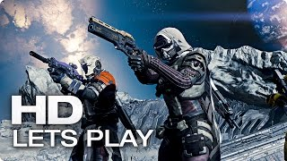 DESTINY #004 - Rasputin lebt! | [HD+] Let's Play Destiny