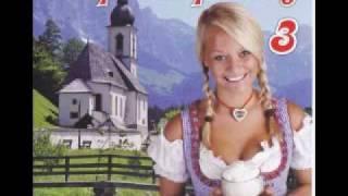 Bavorská  pivní stodola