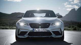 The BMW M2 Competition | The Facts