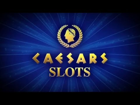 Vídeo do Caesars Slot Machines & Games