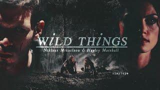 Klaus & Hayley - Wild Things