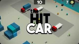 The Hit Car YouTube video