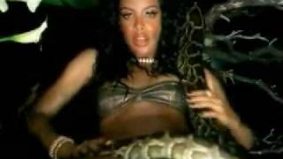 Aaliyah - It's Whatever Official Video 2010 + Lyrics