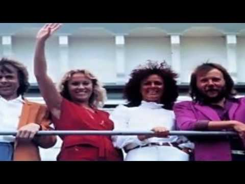 "ABBA ""One Man, One Woman""   [High Definition]"
