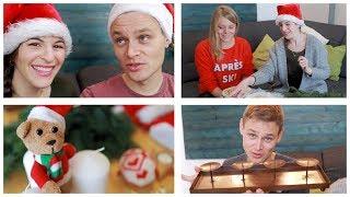 Typical German Christmas Decoration? | Christmas Vlog