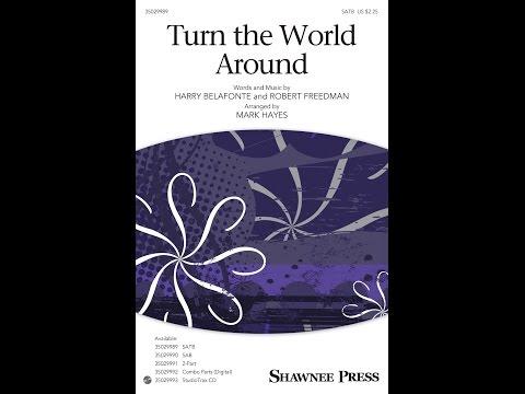 Turn the World Around