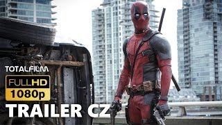 Deadpool (2016) CZ HD trailer č. 1
