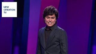 Joseph Prince - Den Kampf gegen Verbitterung gewinnen I New Creation TV Deutsch