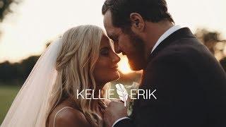 Wedding video tear jerker | Groom's reaction will make you cry ~Tulsa, Oklahoma wedding film~