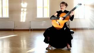 Sunday Relaxation #8              Talyana Ryzhkova