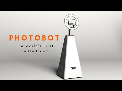 PhotoBot Video