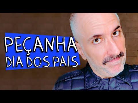 ENQUADRO DO PEÇANHA - DIA DOS PAIS