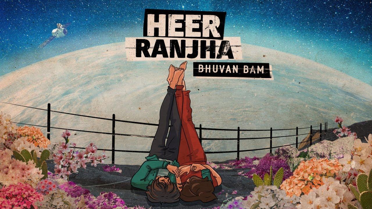 Heer Ranjha Lyrics Bhuvan Bam (BB) | Heer Aur Ranjha Lyrics