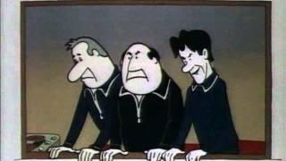 """Фитиль """"Таланты и поклонники"""" (1974) смотреть онлайн"""