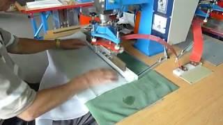 高週波 - PEVA / EVA 塑膠布熔接 - 台灣合光機電