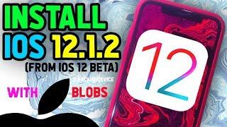iOS 12 1 4 Jailbreak UPDATE! iOS 12 Jailbreak WARNING & 12 1