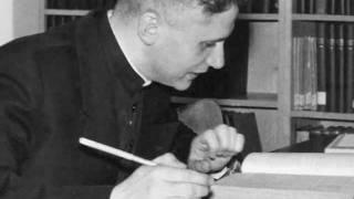 Benedicto XVI, 60 años de sacerdote