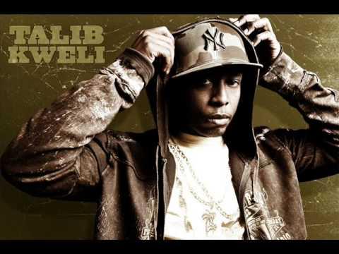 Talib Kweli-Peace of Mind
