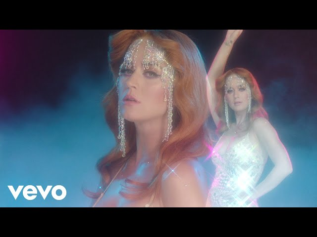 Champagne Problems  - KATY PERRY