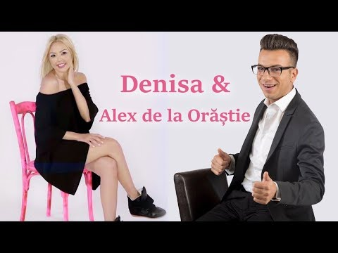 Denisa & Alex De La Orastie – Lasa-ma golane in pace Video