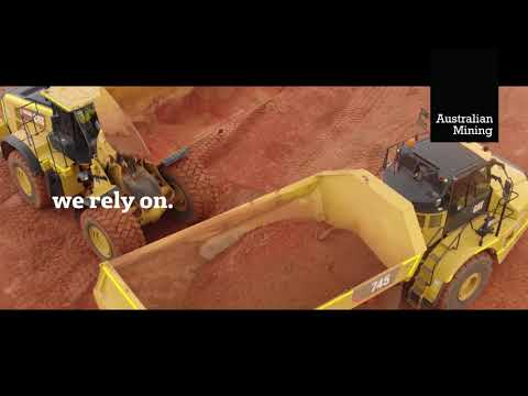 Australian mining - it all starts here