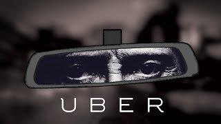 4 Creepy True Uber Stories
