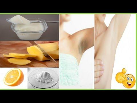 La pigmentation sur la peau le traitement
