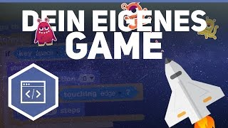 Download Youtube: Programmier dein eigenes Spiel mit Snap! - Einfach erklärt: Snap! Tutorial 💪