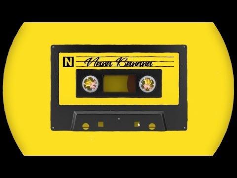 "Netta - ""Nana Banana""  נטע ברזילי - נהנה בננה  (Lyric Video)"