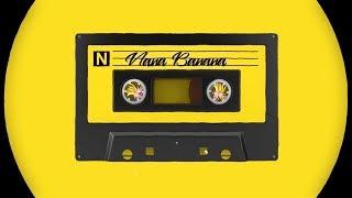 "Netta   ""Nana Banana""  נטע ברזילי   נהנה בננה  (Lyric Video)"