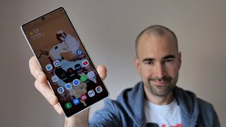 Samsung Galaxy S10 Lite Review - Why does this phone exist?