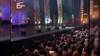 "ARASH - ""Boro Boro"" - ""Tike Tike Kardi"" - ""Temptation"" With Rebecca  (Live from Sofia) 2006"