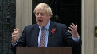 video: Tory gaffes haven't changed the fundamentals. Boris is still on course for victory