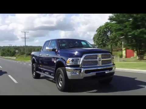YouTube Video of the Ram Truck Owners Share Their Stories - The Financial Controller