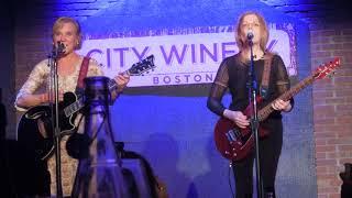 Kristin Hersh + Tanya Donelly