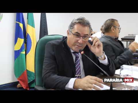 Câmara de Gurjão discute fechamento da Zona Eleitoral