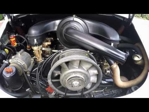 Video of '68 911 - LFOZ